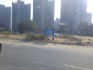Northern Peripheral Road - Dwarka Expressway