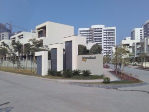 Sobha International City 1